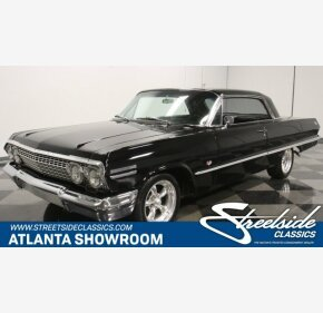 1963 Chevrolet Impala for sale 101301845
