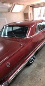 1963 Chevrolet Impala SS for sale 101304997