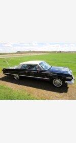 1963 Chevrolet Impala for sale 101317184