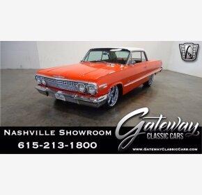 1963 Chevrolet Impala for sale 101340100