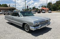 1963 Chevrolet Impala Coupe for sale 101342425