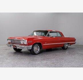 1963 Chevrolet Impala for sale 101345411