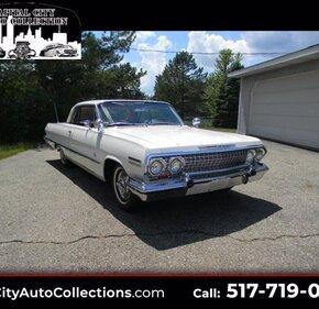 1963 Chevrolet Impala for sale 101358354