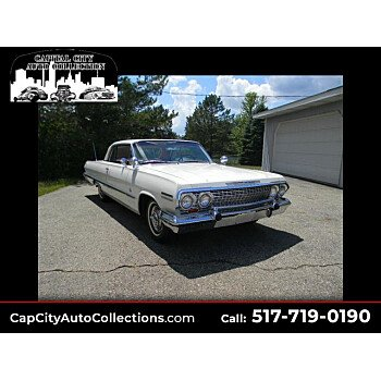 1963 Chevrolet Impala for sale 101358354