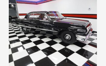 1963 Chevrolet Impala for sale 101360481