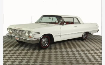 1963 Chevrolet Impala for sale 101370670