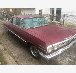1963 Chevrolet Impala for sale 101374947