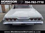 1963 Chevrolet Impala for sale 101383375