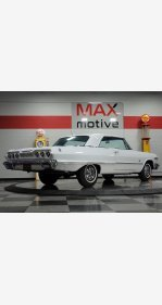 1963 Chevrolet Impala SS for sale 101384516