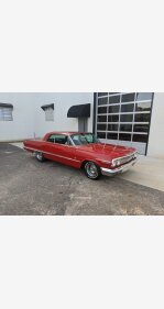 1963 Chevrolet Impala SS for sale 101386266