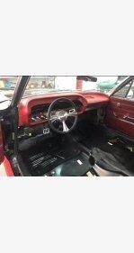 1963 Chevrolet Impala for sale 101390795