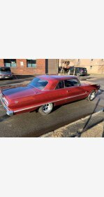 1963 Chevrolet Impala SS for sale 101398804