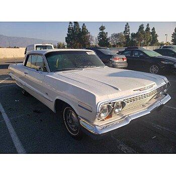 1963 Chevrolet Impala for sale 101413060