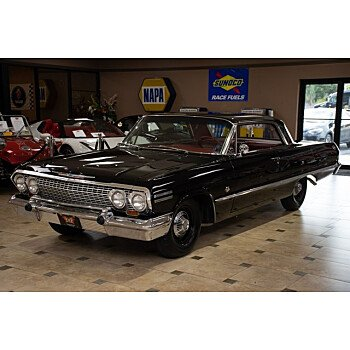 1963 Chevrolet Impala for sale 101416013