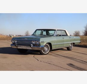 1963 Chevrolet Impala for sale 101417958