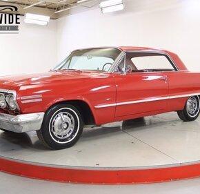 1963 Chevrolet Impala for sale 101419107