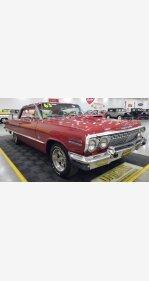 1963 Chevrolet Impala for sale 101430234