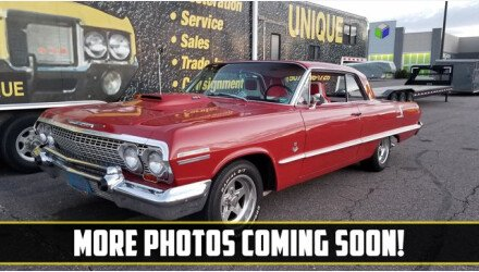1963 Chevrolet Impala for sale 101430234