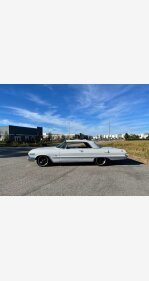 1963 Chevrolet Impala for sale 101433994