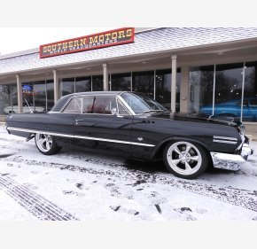 1963 Chevrolet Impala for sale 101440202