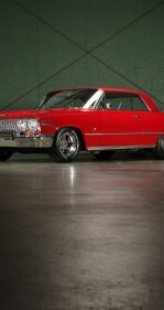 1963 Chevrolet Impala for sale 101442436