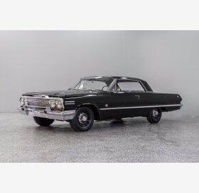 1963 Chevrolet Impala for sale 101443188