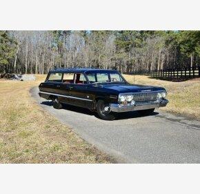 1963 Chevrolet Impala for sale 101445746