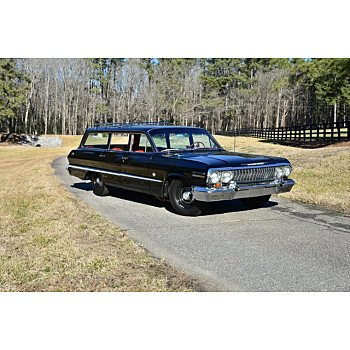 1963 Chevrolet Impala for sale 101445746