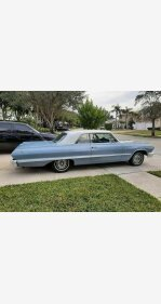 1963 Chevrolet Impala for sale 101448888
