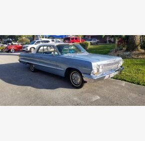 1963 Chevrolet Impala for sale 101448888