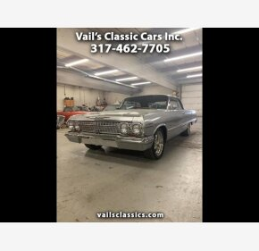 1963 Chevrolet Impala for sale 101459150