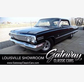 1963 Chevrolet Impala SS for sale 101465358