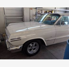 1963 Chevrolet Impala for sale 101467007