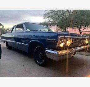 1963 Chevrolet Impala for sale 101486615