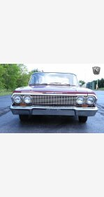 1963 Chevrolet Impala SS for sale 101486969