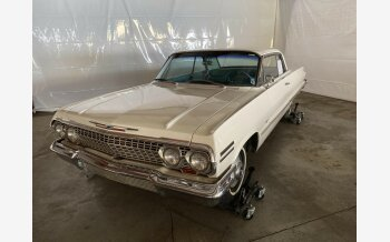 1963 Chevrolet Impala for sale 101487267