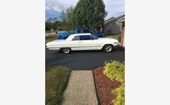 1963 Chevrolet Impala Coupe for sale 101503632