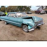 1963 Chevrolet Impala for sale 101624473