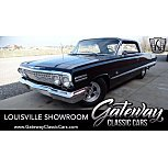 1963 Chevrolet Impala SS for sale 101631170