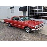 1963 Chevrolet Impala for sale 101633447