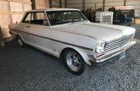 1963 Chevrolet Nova Coupe for sale 101491259