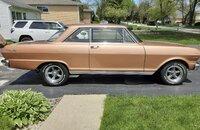 1963 Chevrolet Nova Coupe for sale 101335484