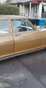 1963 Chevrolet Nova for sale 100848246