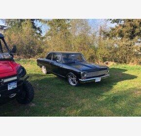 1963 Chevrolet Nova for sale 100986571