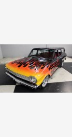 1963 Chevrolet Nova for sale 100997485