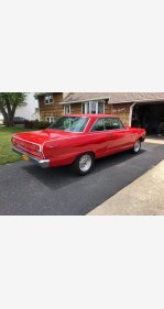 1963 Chevrolet Nova for sale 101033635