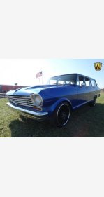1963 Chevrolet Nova for sale 101061208