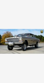 1963 Chevrolet Nova for sale 101064485