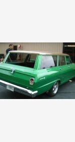 1963 Chevrolet Nova for sale 101079827