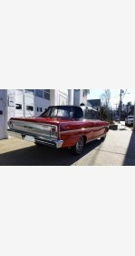1963 Chevrolet Nova for sale 101127893